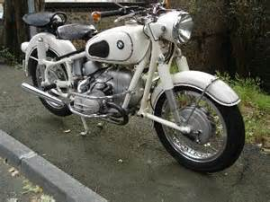 1962 bmw r69s motorcycle boxer engine