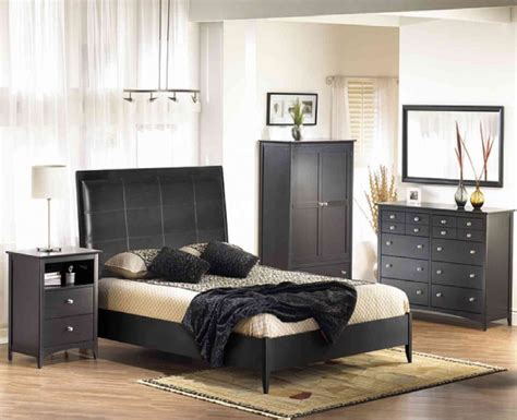 bedroom furniture leather black leather bedroom furniture raya furniture