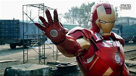 realistic homemade iron man suit build days