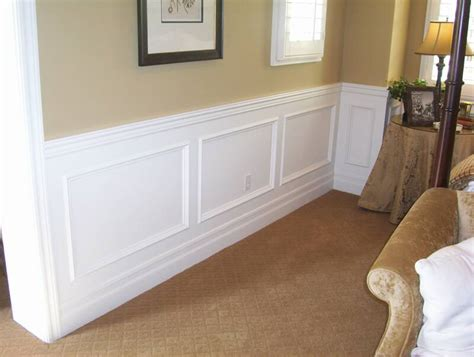 Pics Of Wainscoting Wainscoting Emily Interiors