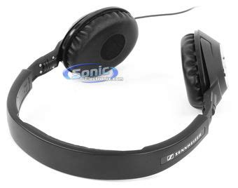 Headphone Sennheiser Hd 219 sennheiser hd 219 closed back on ear headphones