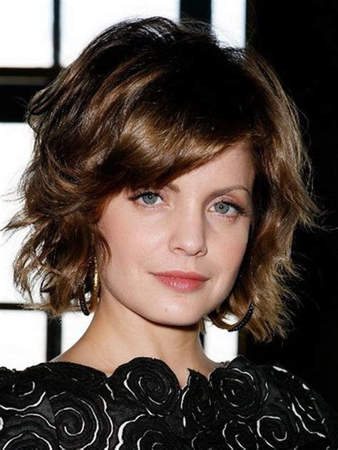 non layered curly bob 17 best images about bobs with bangs on pinterest curly