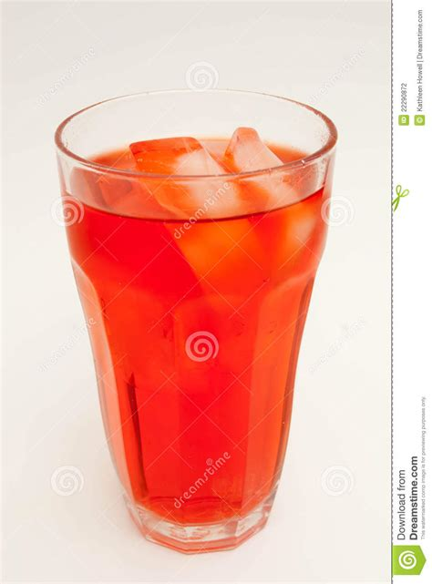 soda photography glass of red soda stock photography image 22290872