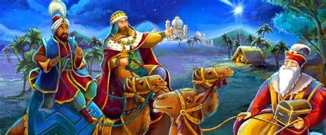 imagenes de los tres reyes magos de oriente los archivos del viento los tres reyes