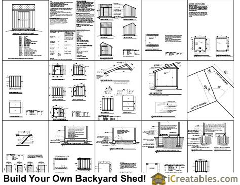 saltbox shed plans saltbox shed storage shed plans