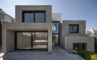 modern home images modern and elegant c c house in granada spain 4