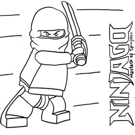Coloring Pages Of Lego Ninjago Coloring Pages Lego Coloring Pages To Print