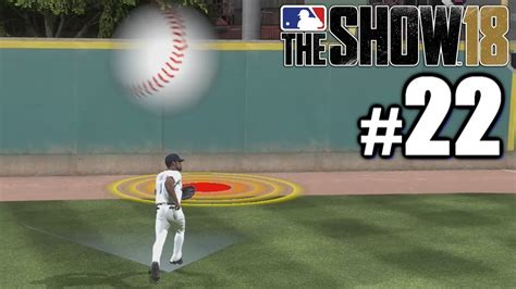 black panther   rob   home run mlb  show  road   show  youtube