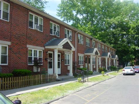 Hartford Ct Low Income Housing