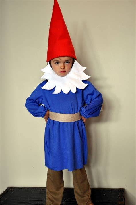 Custom Travelocity Garden Gnome Halloween Costume Garden Costume Ideas
