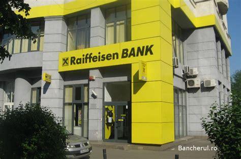 raiffeisen bank international bancherul publicatie stiri bancare
