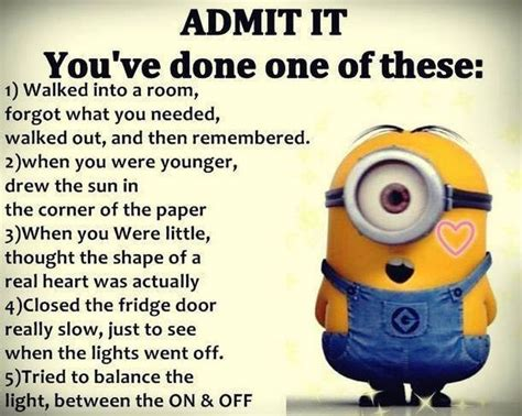 What A Joke Is Out Of by 1000 Minions Quotes On Minions Quotes