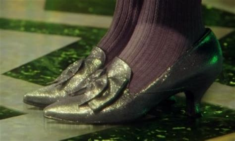 once upon a time silver slippers silver slippers once upon a time wiki