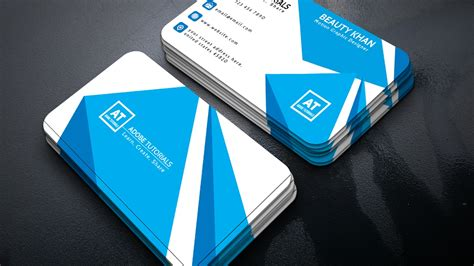 tutorial illustrator business card adobe illustrator tutorial business cards design
