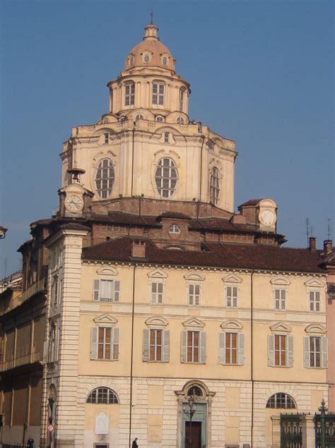 cupola di san lorenzo torino guarino guarini