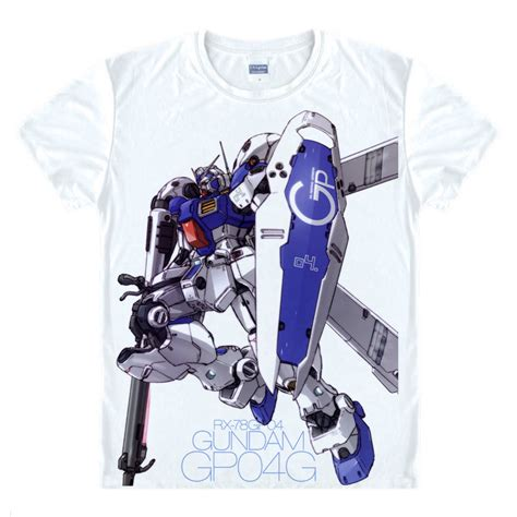 Sweater Anime Gundam gundam o t shirt celestial being shirt s summer t shirts anime shirt
