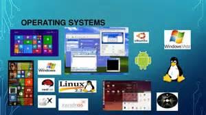 Desktop Computer Operating Systems Desktop Operating System