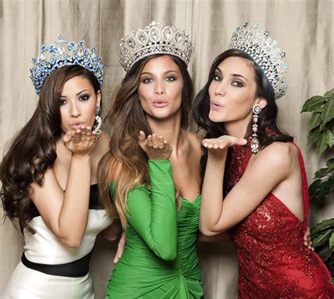 imagenes hola belleza nuestras reinas de la belleza posan en exclusiva para hola com