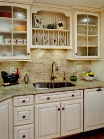 Vintage Kitchen Backsplash by Kitchen Design Remarkable Traditional Kitchen Cabinet