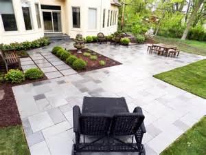Double Chaise Patio Lounge Contemporary Backyard Retreat Scott Lucchetti Hgtv