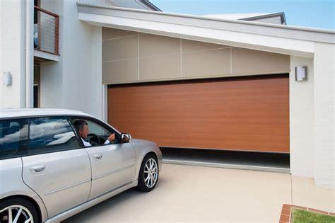 Automatic Roller Doors Keep Your Garage Safe Automatic Overhead Door
