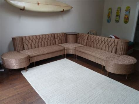 retro sectional sofa vintage newport chesterfield sectional sofa with hideaway