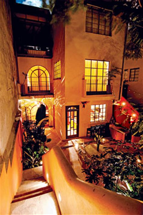 the urbanist�s guide to mexico city where to stay new
