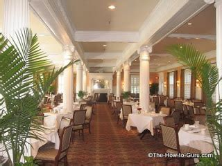 Jekyll Island Club Grand Dining Room by Don T Tell Anyone About Secret Island Of Ok