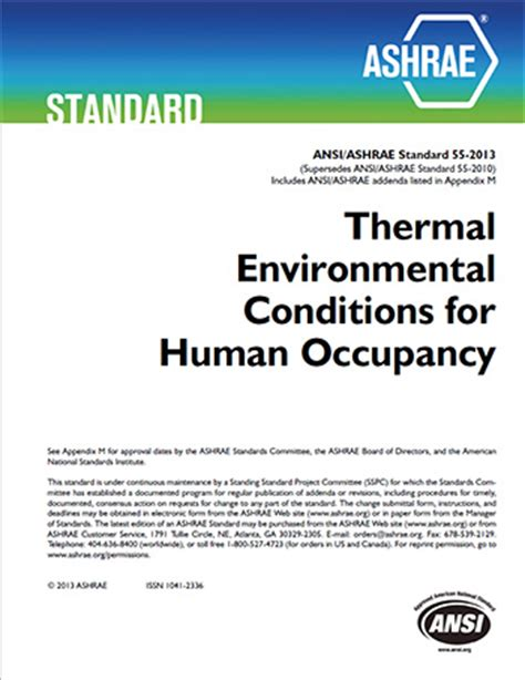 human comfort definition residential buildings resources ashrae org