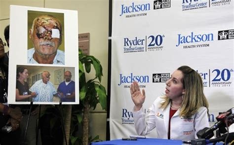 Jackson Memorial Detox Rehab by Pictures Who Had Eaten By Crazed