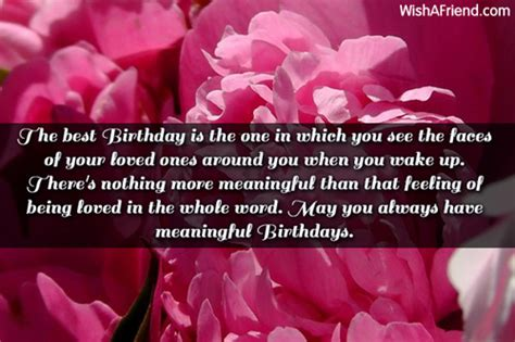 taylorhe something special for you your loved ones and inspirational birthday messages