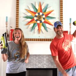 Ryobi Giveaway - bathroom redo archives the handmade home