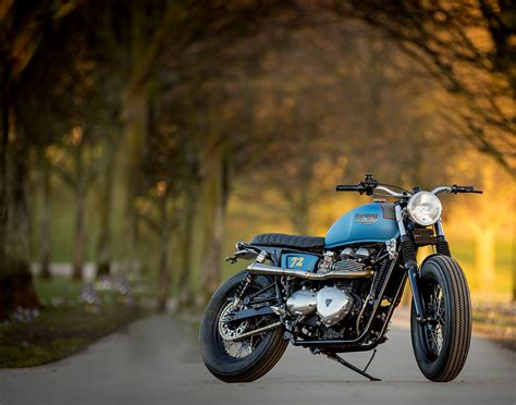 the shed an inspiring triumph supplied by a heartbreaking tragedy books look new barbour int triumph bike for the ride