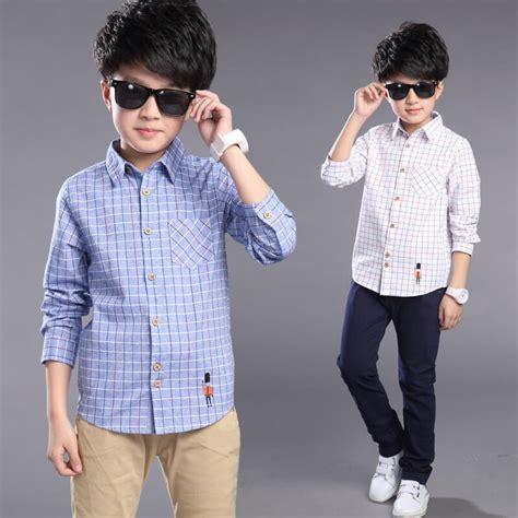 Kemeja Anak Laki Laki Fashion Anak Baju Anak Kemeja Anak koleksi keren baju anak laki laki terbaru dengan berbagai model