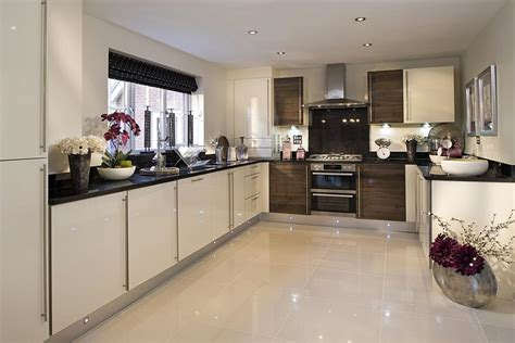 Wimpey 4 Bedroom Homes by 5 Bedroom Detached House For Sale In High