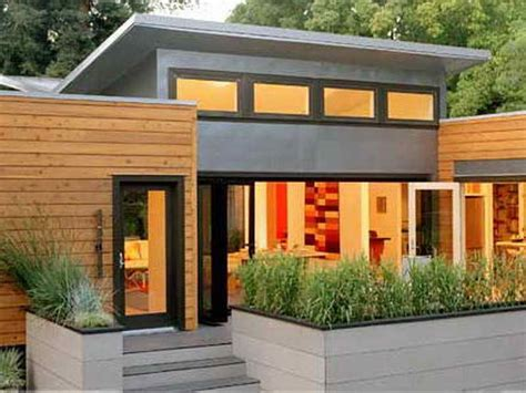 all design news prefab modern homes insulated shed