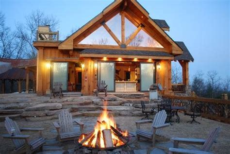 Luxury Cabins In Ga by Cabin Rentals In Helen Exceed All Expectations