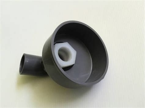 Pipa 2 Untuk Hidroponik jual tutup pipa pvc ukuran 2 5 inch untuk hidroponik