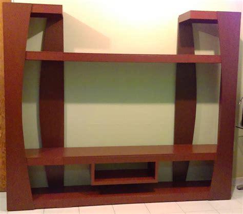 mueble sala centro entretenimiento mueble modular para sala de tv