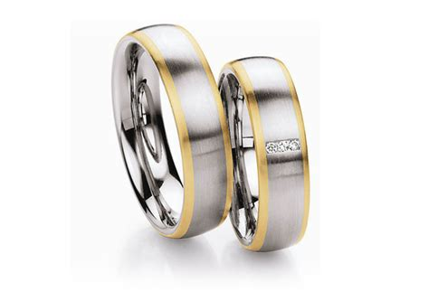 Trauringe Stahl by Trauringe Stahl Gold Die Besten Momente Der Hochzeit