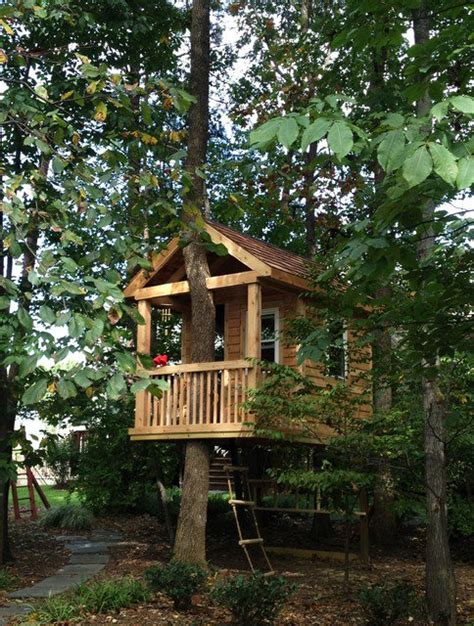 17 Amazing Tree House Design Ideas That Your Kids Will Love Style Motivation