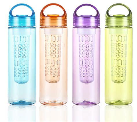 Tritan Water Bottle With Fruit Infuser Bpa Free T3010 700ml infusion water bottle new tritan fruit infuser water bottle bpa free plastic bottle with