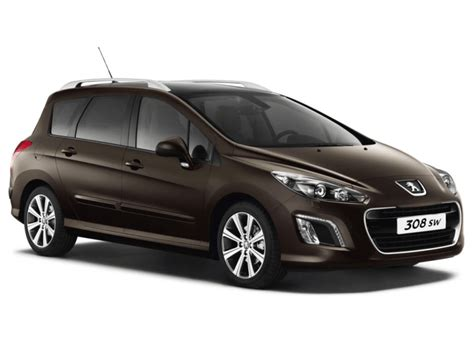 peugeot lease hire peugeot 308 sw 7 seater roof rack value plus corfu car