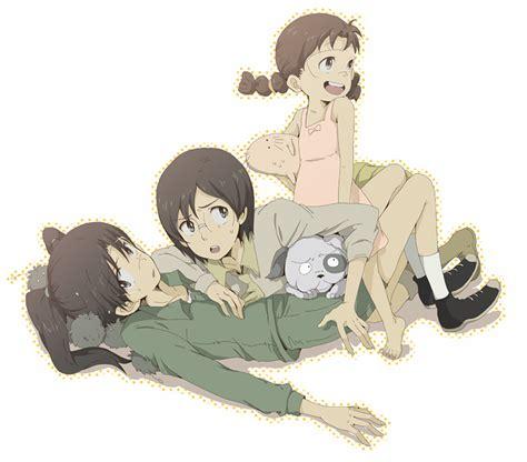 dennou coil dennou coil zerochan anime image board