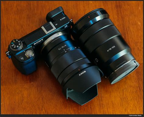Lensa Sony E Pz 18 105mm F4 G Oss Selp18105g Garansi Resmi is worth to get zeiss sony vario tessar t e 16 70mm f 4