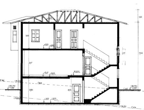 Detached Garage Design zenith architecture new three storey residential dwelling