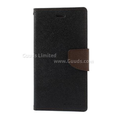 Iphone 6 Plus Mercury Fancy Flip Casing Cover Hitam Cokelat mercury fancy diary leather flip cover for iphone 6 plus 5 5 inch black brown leather