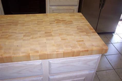 maple end grain butcher block counter tops traditional