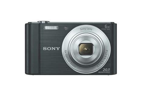 Kamera Digital Sony Cybershot Dsc W810 quot sony quot digital kamera dsc w810 digital videokameras bader