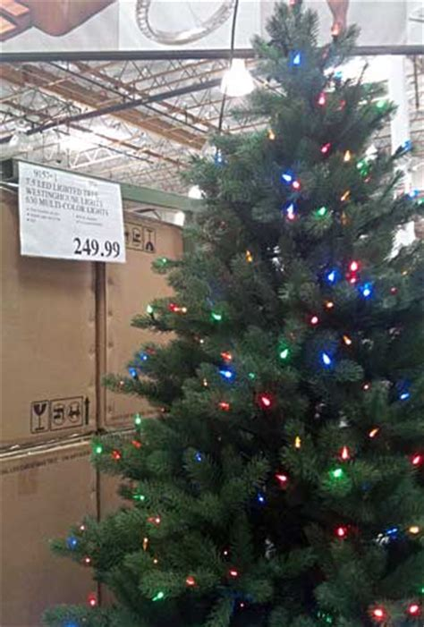 9 ft costco christmas tree costco trees costco insider